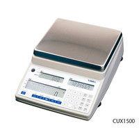 新光電子 個数はかり CUX1500 1個 3-6380-12 (直送品)