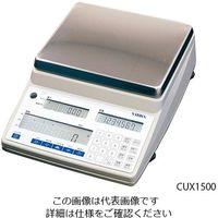 新光電子 個数はかり CUX3000 1個 3-6380-13 (直送品)