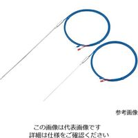 アズワン K熱電対(M3Y端子タイプ) KTO-23100M3 1本 3-8927-02 (直送品)