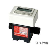 愛知時計電機 瞬時・積算流量計 OF10-ZAWN 1個 62-3788-89 (直送品)