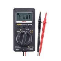三和電気計器 デジタルマルチメータ PM300 1個 62-3805-05(直送品)