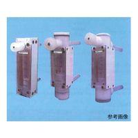 ユニバーサル USL-PFA流量計(一体成型) 2〜20mL/min 00N-256-01 1個 62-7098-95 (直送品)
