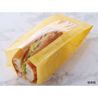 大阪ポリヱチレン販売 ラミフェネット麦包 6601 1包:100枚×10(直送品)
