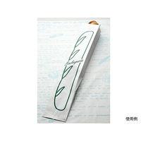 大阪ポリヱチレン販売 パントラディショナル紙袋 No.305(バケット柄) 8231 1包:50枚×20(直送品)
