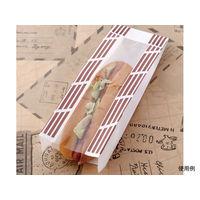 大阪ポリヱチレン販売 ストライプフェネットNo.319(B) 8245 1包:50枚×80(直送品)