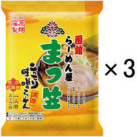 藤原製麺 函館らーめん屋 まつ笠(124g)