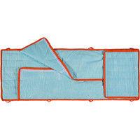 フロムハート 寝袋付担架 寝袋付担架(直送品)