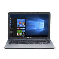 ASUS VivoBook Max X541UA-S256G 15.6型 ノートPC Win10Home Core i3・SSD 256GB