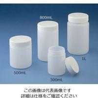 ニッコー・ハンセン 軟膏容器NK型 φ38.5×38/40.0mm NK-30 1本 10-6901-55 (直送品)