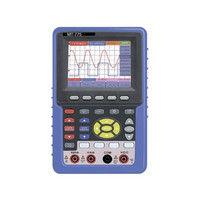 マザーツール(Mother Tool) フルカラーハンディタイプ2現象オシロ+4000カウントDMM MT-775 1個 61-8513-45 (直送品)