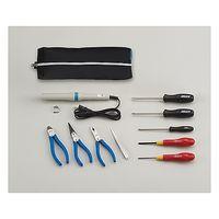ホーザン(HOZAN) 工具セット S-305 1セット 61-0488-69(直送品)