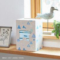 日本製紙クレシア クリネックスティシュー プレミアム ソフトパック 110組 ストックBOX 1個