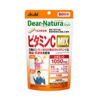 ディアナチュラ(Dear-Natura)スタイル ビタミンC MIX 60日分(120粒) アサヒグループ食品 サプリメント
