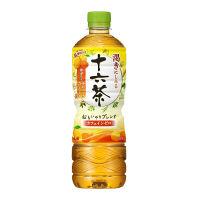 アサヒ飲料 渇きにしみる十六茶 630ml 1箱(24本入)