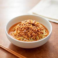 麺にかける 胡麻味噌坦々スープ