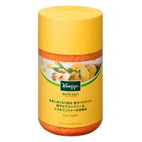 クナイプ バスソルト ユズ&ジンジャー 850g 1個 クナイプジャパン