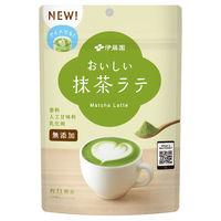 伊藤園 おいしい抹茶ラテ 1袋(160g)