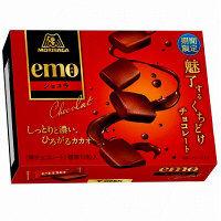 森永製菓 エモ<ショコラ> 1箱