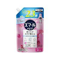 エマール アロマティックブーケの香り 詰め替え 920ml 1個 花王
