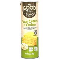ロイヤル The GOOD Crisp COMPANY クリスピーポテトチップス サワークリーム&オニオン 1個