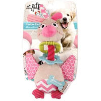 afp LITTLE BUDDY キーキーバード 犬用 おもちゃ 1個 サンメイト