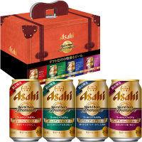 アサヒビール アサヒドライプレミアム豊醸 4種詰め合わせセット 350ml×6缶