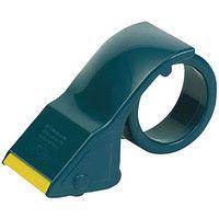 トラスコ中山 テープカッター 3インチ紙管用 樹脂製 1個 TEX-2508