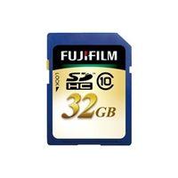 富士フイルム SDHC-032G-C10 SDHCカード 32GB 1個 (直送品)