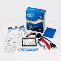 intel SSDSA2CW600G3B5 Boxed SSD 600GB SATA 2.5i nch 9.5mm MLC Postville Re (直送品)