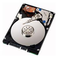 アイ・オー・データ機器 HDN-S500A5 Serial ATA II対応 2.5インチ内蔵型 ハードディスク 500GB 1台 (直送品)
