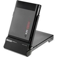 アイ・オー・データ機器 RHDM-U500B 2.5インチカセットHDD 「RECーiN」 50 0GB+アダプターセットモデル 1台 (直送品)