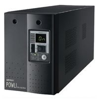 オムロン BU150SW 無停電電源装置(常時インバータ給電) 1500VA /1050W:縦置 1台 (直送品)