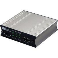 ラトックシステム REX-VGA2HDMI VGA to HDMI変換アダプタ (オーディオ対応) 1個 (直送品)