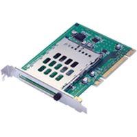 ラトックシステム REX-CBS40 PCIバス接続1スロットカードアダプタ 1本 (直送品)