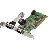 REX-PCI60D RSー232C・デジタルI/O PCIボード 1個 ラトックシステム (直送品)