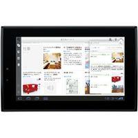 シャープ EB-A71GJ-B メディアタブレットWiMAX内蔵Andoroid3 .2 1台 (直送品)