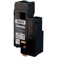 エプソン LPC4T10K LPーS520/S620/M620F用 トナーカー トリッジ/ブラック/Sサイズ(700ページ) 1個 (直送品)