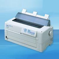 エプソン VP-5200 ドットインパクトプリンター/ラウンド型/136桁( 13.6インチ) 1台 (直送品)