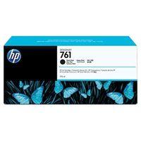 HP CM997A HP 761 インク 775ml マットブラック 1個 (直送品)