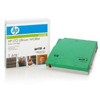 HP(旧コンパック) C7974W HP LTO4 Ultrium 1.6TB WOR M データカートリッジ 1個 (直送品)