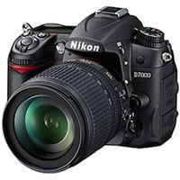 ニコン D7000LK18-105 デジタル一眼レフカメラ D7000 18ー105 VR レンズキット 1個 (直送品)