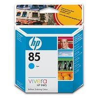 HP(ヒューレット・パッカード) C9420A HP(ヒューレット・パッカード)85 プリントヘッド シアン 1本 (直送品)