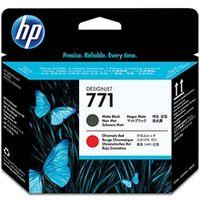 HP(ヒューレット・パッカード) CE017A HP(ヒューレット・パッカード) 771 プリントヘッド MK&R 1個 (直送品)