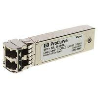 HP(ヒューレット・パッカード) J9150A HP X132 10G SFP+ LC SR Tr ansceiver 1個 (直送品)
