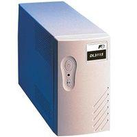 富士電機 DL3115-500jL HFP 小形無停電電源装置(500VA/300W) オフライン方式 1台 (直送品)