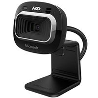 マイクロソフト T4H-00006 LifeCam HDー3000 v2 for Business 50Hz USB 1本 (直送品)