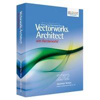 エーアンドエー 123811 Vectorworks Architect wit h Renderworks 2012 スタンドアロン版 基本パッケ (直送品)