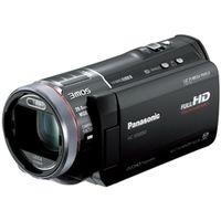 パナソニック HC-X900M-K デジタルハイビジョンビデオカメラ (ブラック) 1台 (直送品)