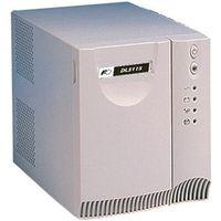 富士電機 DL5115-500jL HFP 小形無停電電源装置(500VA/320W) ライン インタラクティブ方式 正弦波出力 1台 (直送品)
