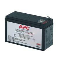 シュナイダーエレクトリック RBC17J BE725JP 交換用バッテリキット 1式 (直送品)